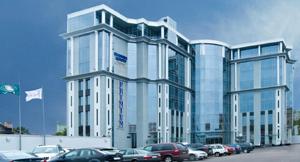 Бизнес центр 'PREMIUM'