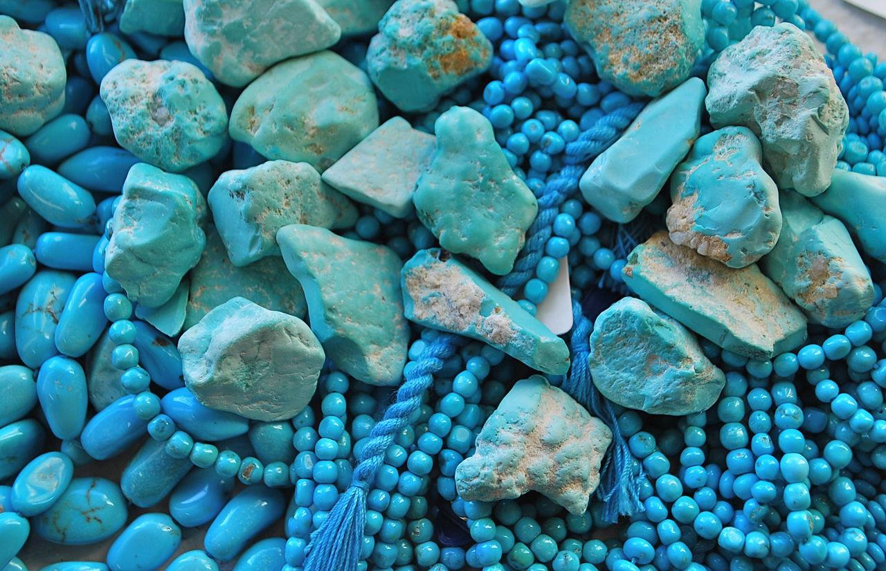 знак зодиака телец камни