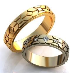 7b84ea01fd32 Обручальные кольца с бриллиантами Обручальные кольца Обручальные кольца