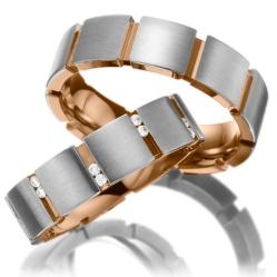3b570784bfd5 Обручальные кольца с эмалью в СПб - купить в интернет-магазине ...
