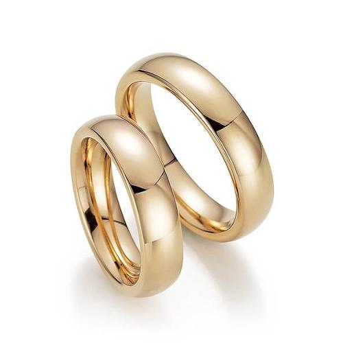 d54364426c12 Обручальные кольца гладкие FT-04400, золото 585 пробы, 5.72 гр ...
